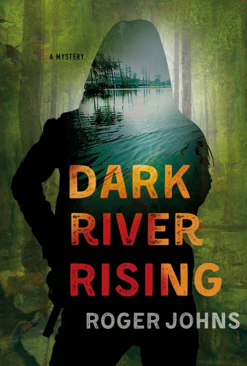 Dark River Rising Cover